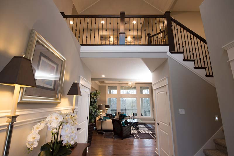 Indiana's Luxury Custom Home Builder