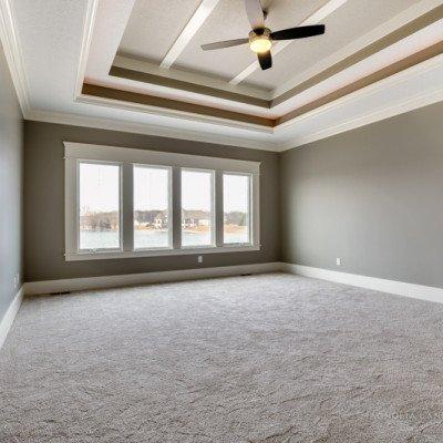Lot 55 - Hawthorne Park Estates - Bedroom