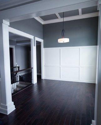 Lot 2 Grey Oaks - Dining Room