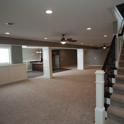 Lot 2 Grey Oaks - Lower Level