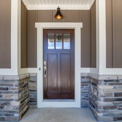 Lot 30 Deer Hollow - Frontdoor