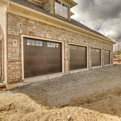 Lot 1 – The Cliffs: Cantwell Blvd - 4 Car Garage