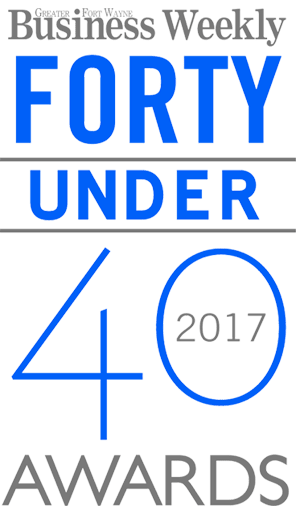 Business Weekly 40 Under 40 Awards 2017