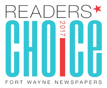 Readers Choice 2017 - Fort Wayne