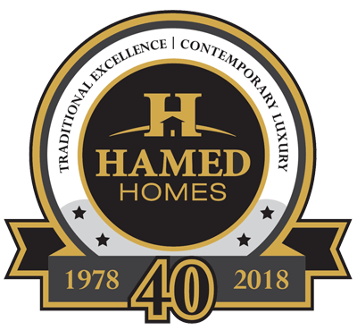 Hamed Homes | Established 1978